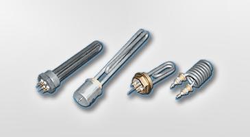 riscaldatori tubolari